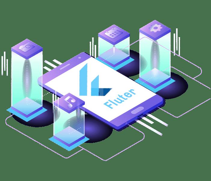 Flutter App Development Company - Boffin Coders