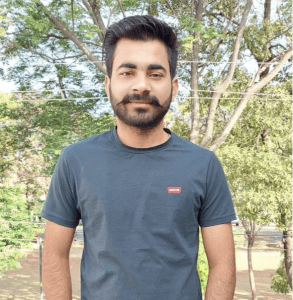 Gurdeep Sharma - API & MERN Developer at Boffin Coders