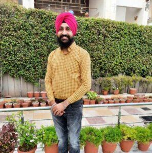 Gursewak Singh - Mobile Development Team Lead at Boffin Coders