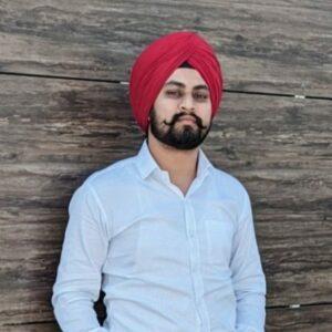 Inderjit Singh - Web Technologies Team Lead at Boffin Coders