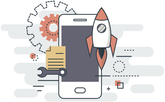 IOS App Development Services by Boffin Coders