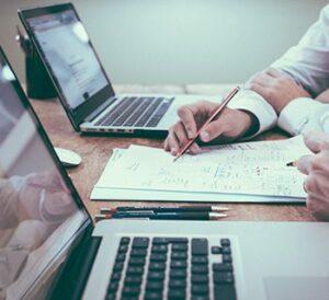Website Development Planning at Boffin Coders
