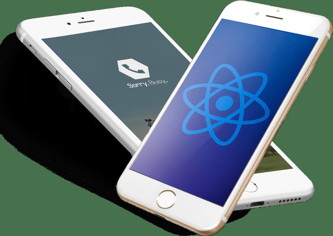 React Native Mobile App Development Company - Boffin Coders