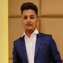 Sandeep Singh - React Developer at Boffin Coders