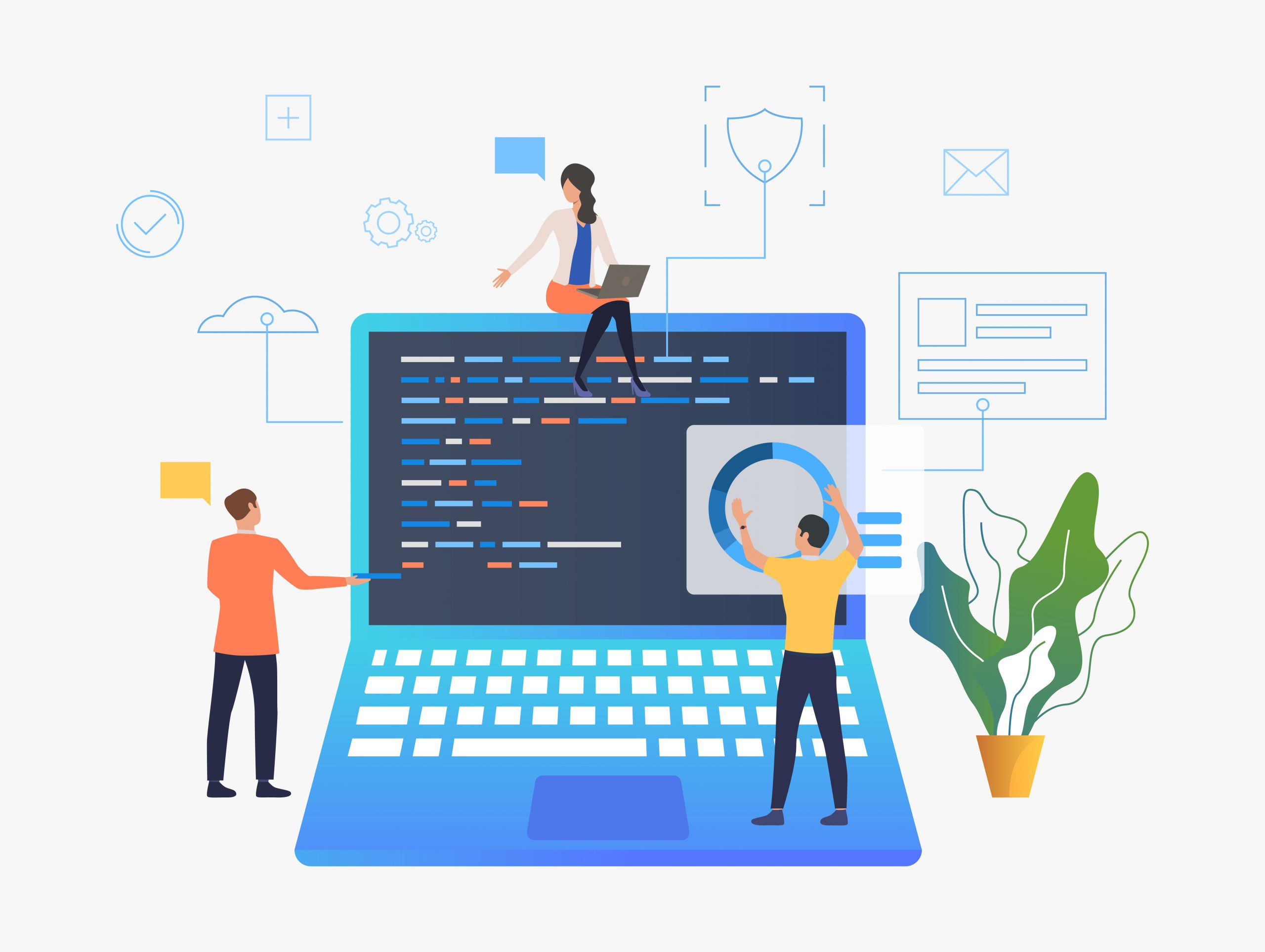 Affordable Web Development Services by Boffin Coders