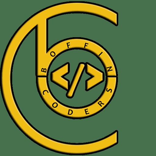 Boffin Coders Logo