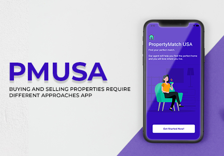 PMUSA App Developed by Boffin Coders