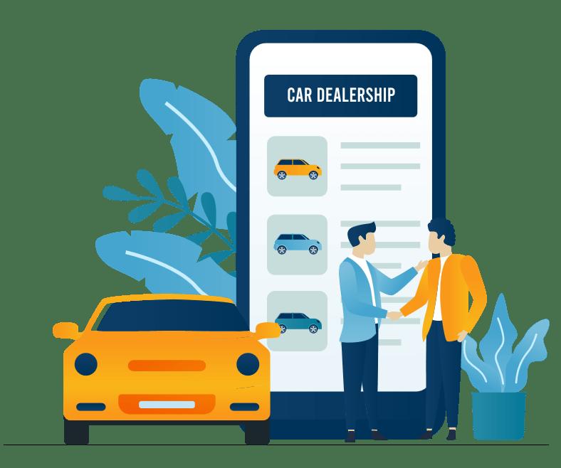 Importance of Car Dealership Mobile App