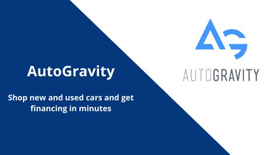Auto Gravity - Car Dealership App