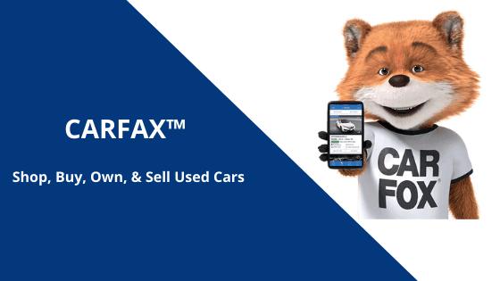 CarFax - Car Dealership App | Boffin Coders