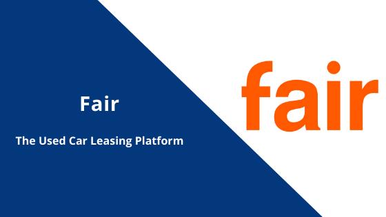 Fair - Car Dealership App