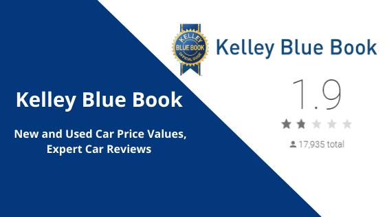 Kelly Blue Book - Car Dealership App | Boffin Coders