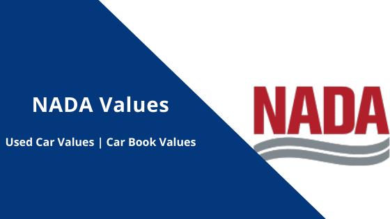 NADA Market - Car Dealership App