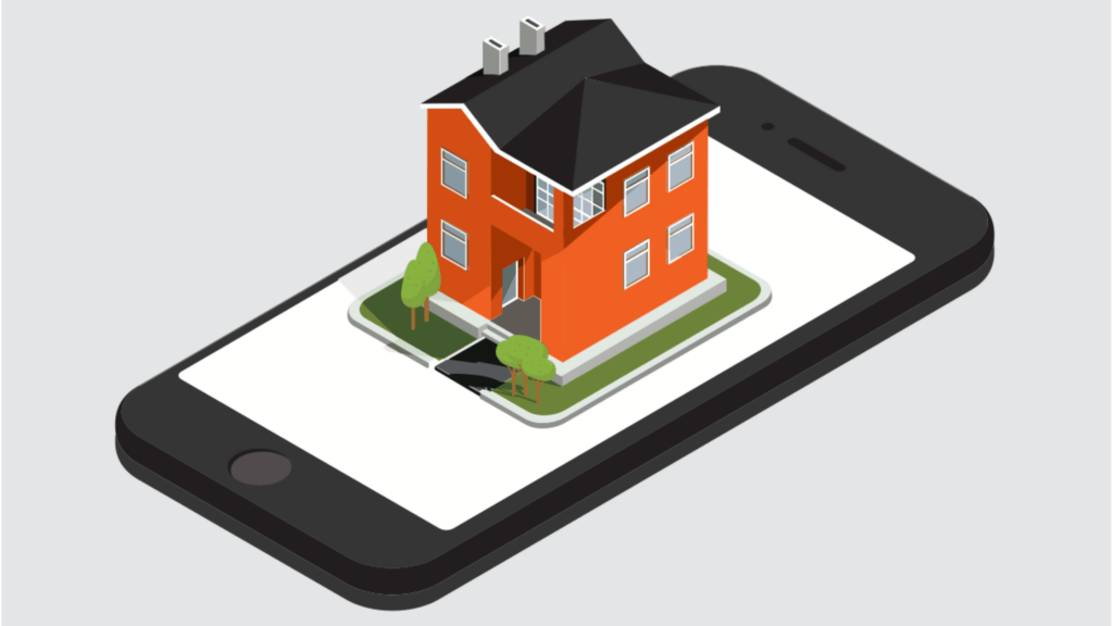 Real Estate App Future