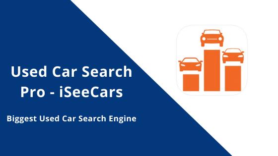 Used Car Search Pro - Car Dealership App